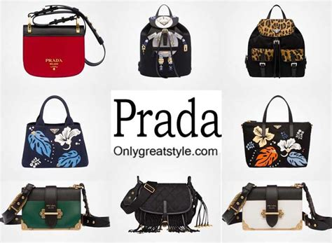 Fall Winter Bags To Die For by Prada Bags Fall Winter 2016 2017 Handbags For