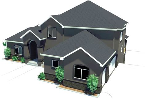 design a house in revit home deco plans