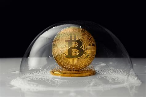 bitcoin bubble wait a minute when has there ever been a currency bubble