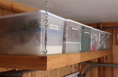 plans for hanging garage shelves plans free
