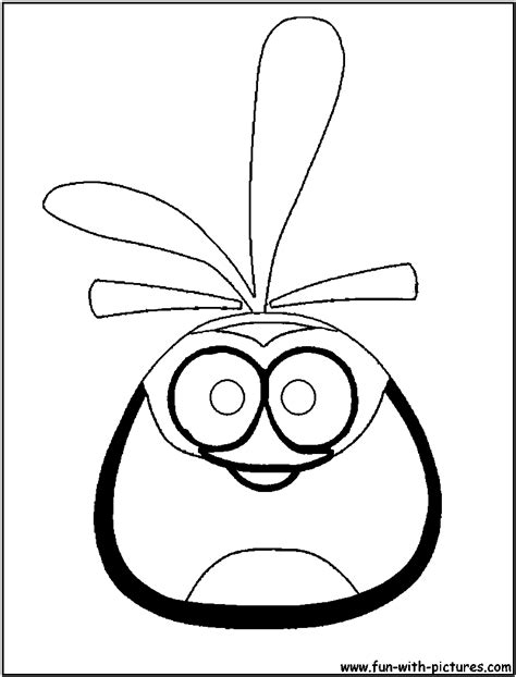 angry birds coloring pages orange bird angry birds bubbles coloring pages coloring pages