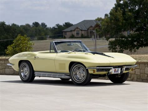 the ten coolest and rarest convertible muscle cars ever made