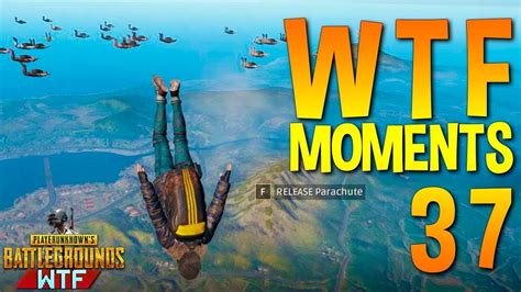 pubg wtf funny moments highlights ep  playerunknowns