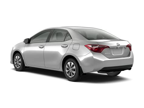 Price Of Toyota Corolla New 2017 Toyota Corolla Price Photos Reviews Safety