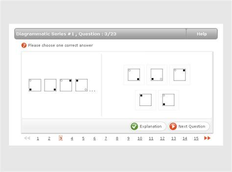 Plumbing Aptitude Test Practice by Non Verbal Reasoning Practice Questions Jobtestprep