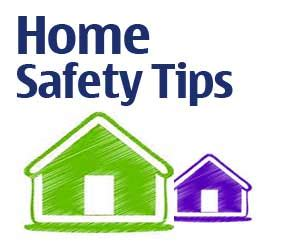 home safety tips forked river gazette