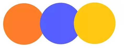 colors that look together what three colors look best together quora