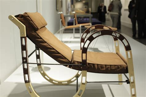 Architect Chair Design by Two Of Uneven Quality Strive To Restore The