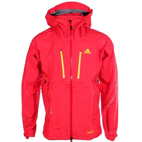 Tex Pro Shell Jacke 1305 by Adidas Terrex Feather Tex Pro Shell Mens Jacket Coat