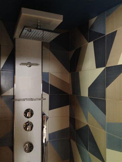 colonna doccia bagno turco casa maurizio idee architetti