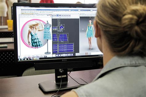 design clothes in computer when tech meets fab new software streamlines fashion