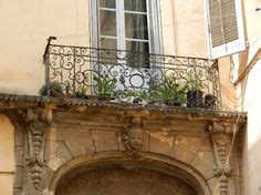 my faux french chateau adding a vintage french bistro 35 quot iron curved window box wall planter antique black