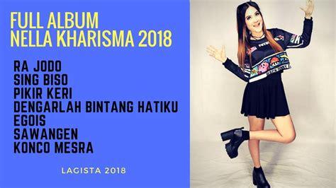 full album nella kharisma terbaru  nonstop