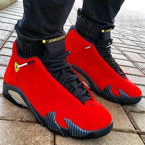 Jordan 14 Ferrari by 1000 Ideas About Jordans On Pinterest Air Jordans Nike