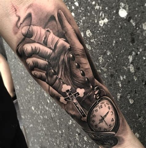 hand tattoo no sleeve 100 awesome watch tattoo designs watch tattoos pocket