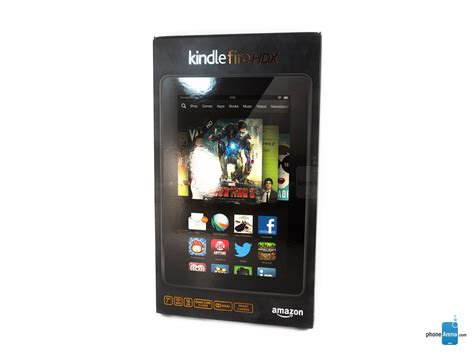 amazon fire 7 amazon kindle fire hdx 7 coming to at t beginning friday
