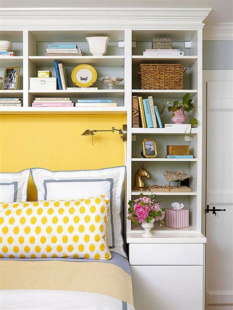 bedroom storage solutions