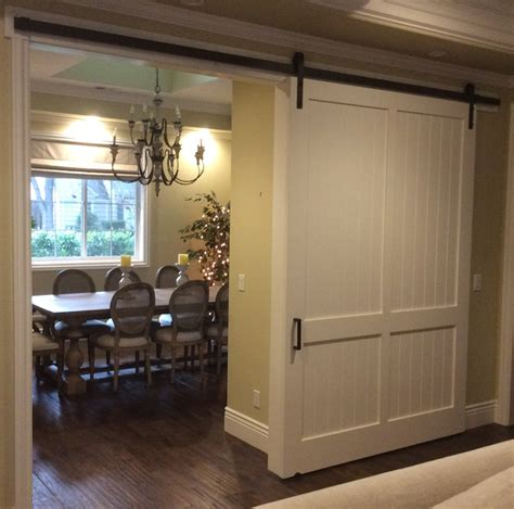 The Largest Barn Door We Ve Installed To Date Large Barn Doors