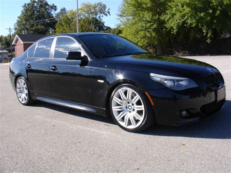 bmw 550i 2008 for sale tuner tuesday dinan modded 2008 bmw 550i german cars