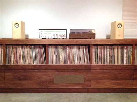 stereo cabinet with turntable shelf best 25 stereo cabinet ideas on audiophile