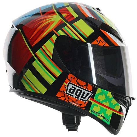 Helm Agv K3 The agv k3 sv elements helm chion helmets