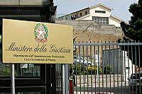 ministero della giustizia ufficio pensioni confermato lo stato di agitazione della polizia