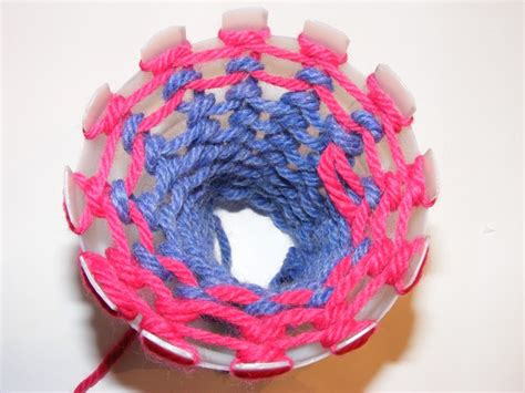 how to make a knitting loom how to s day bored nothing to do make a knitting loom