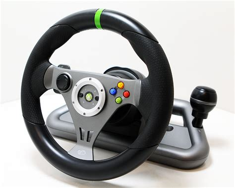 volante mad catz xbox 360 mad catz wireless racing wheel zastav 225 rna a bazar zl 237 n