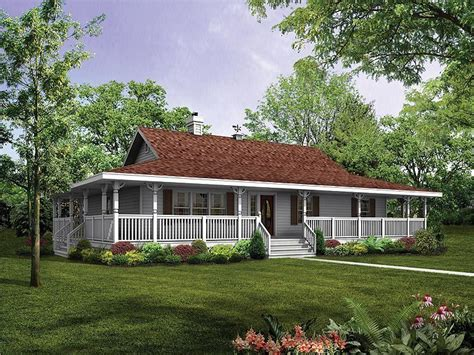 ranch house plans with wrap around porch ranch house with wrap around porch and basement house plans house plans