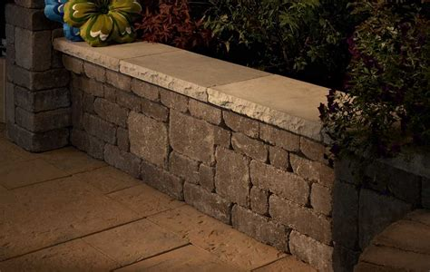outdoor brick seating seat walls bench walls
