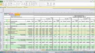 analysis template excel stock analysis excel template buff