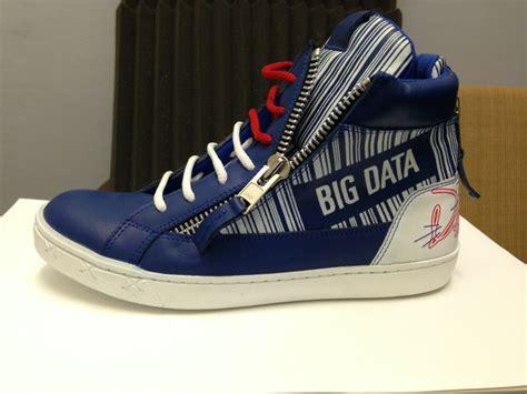 big data shoes big data dangerous shoes