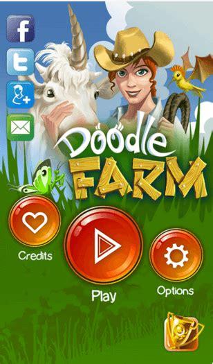 doodle version apk doodle farm apk version 1 2 1 2 for android 1 2