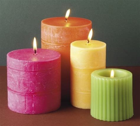 Scented Candles Candle Soot Quot The Damage It Is Causing In Your Home