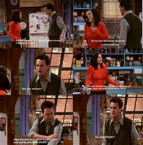 Friends Tv Show Memes - what really happens when you live with your best friends