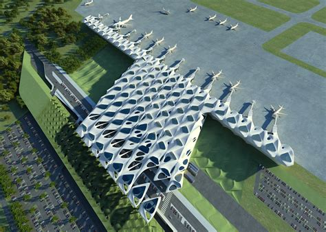 airport design editor pro key zagreb airport zaha hadid architects arch2o com