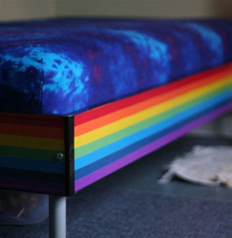 rainbow bedroom accessories rainbow room decor ideas