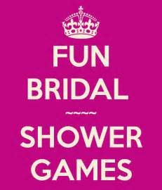 Bridal shower games and activities wedding favours