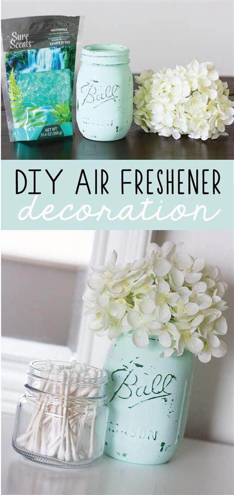 diy bathroom air freshener diy air freshener decoration air freshener decoration