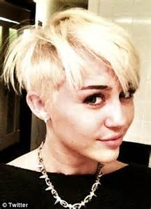 Creating a buzz! Miley Cyrus's 13 year old sister Noah