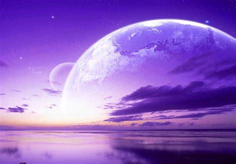 imagenes extrañas de otros planetas fondo pantalla planetas sobre mar