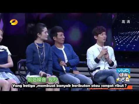 exo v live indo sub indo sub happy c exo 2014 140705 youtube