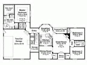 house plans 1600 square eplans french country house plan expansive master suite