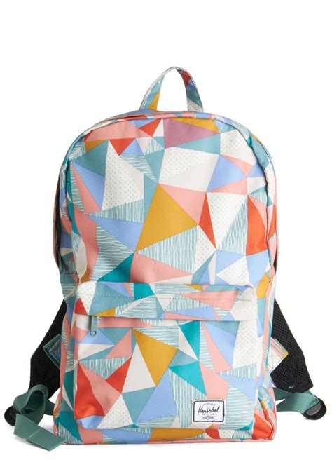 colorful backpacks course of nature backpack in i me herschel