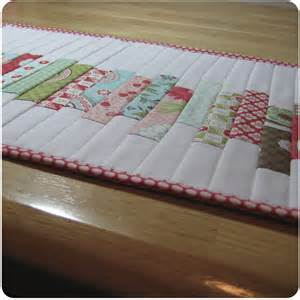 Quilt As You Go Placemats tutorial quilt as you go placemats the busy bean