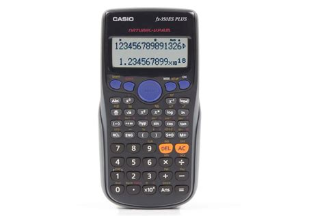 Casio Kalkulator Fx 991 Id Plus Scientific Calculator Casio harga kalkulator casio fx 95es plus casio calculator id