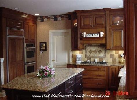 dark stain kitchen cabinets beautiful woodwork custom kitchen with dark stain kitchen