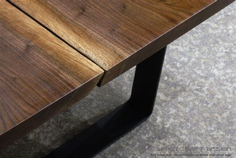 Live Edge Desk Live Edge Slab Dining Tables Walnut Slabs And Tops