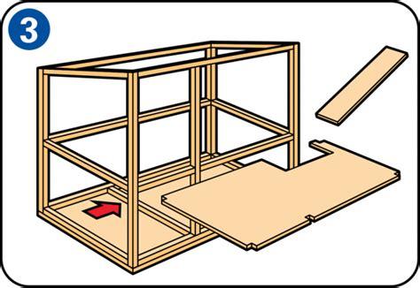 construir conejera c 243 mo construir una conejera o jaula para conejos