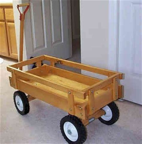 diy wagon wooden wagon projects wedding projects and